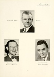 Page 13, 1949 Edition, Arthur Jordan Conservatory of Music - Opus Yearbook (Indianapolis, IN) online yearbook collection