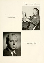 Page 17, 1949 Edition, Arthur Jordan Conservatory of Music - Opus Yearbook (Indianapolis, IN) online yearbook collection