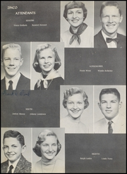 Page 10, 1956 Edition, Picher Cardin High School - Zinco Yearbook (Picher, OK) online yearbook collection