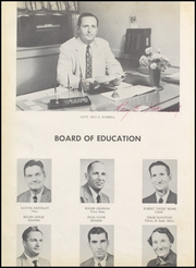 Page 12, 1956 Edition, Picher Cardin High School - Zinco Yearbook (Picher, OK) online yearbook collection