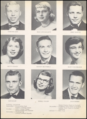 Page 17, 1956 Edition, Picher Cardin High School - Zinco Yearbook (Picher, OK) online yearbook collection