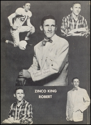 Page 6, 1956 Edition, Picher Cardin High School - Zinco Yearbook (Picher, OK) online yearbook collection