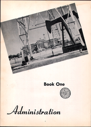 Page 10, 1957 Edition, Picher Cardin High School - Zinco Yearbook (Picher, OK) online yearbook collection