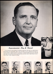 Page 12, 1957 Edition, Picher Cardin High School - Zinco Yearbook (Picher, OK) online yearbook collection