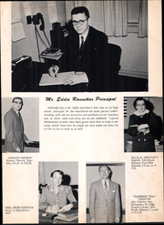 Page 13, 1957 Edition, Picher Cardin High School - Zinco Yearbook (Picher, OK) online yearbook collection