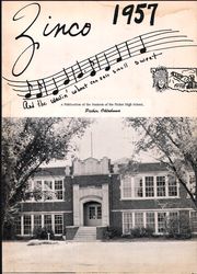 Page 6, 1957 Edition, Picher Cardin High School - Zinco Yearbook (Picher, OK) online yearbook collection