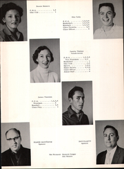 Page 15, 1956 Edition, Colbert High School - Leopard Yearbook (Colbert, OK) online yearbook collection