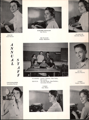 Page 9, 1956 Edition, Colbert High School - Leopard Yearbook (Colbert, OK) online yearbook collection