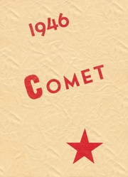 Kansas High School - Comet Yearbook (Kansas, OK) online yearbook collection, 1946 Edition, Page 1