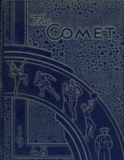 Page 1, 1948 Edition, Kansas High School - Comet Yearbook (Kansas, OK) online yearbook collection