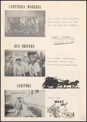Page 10, 1957 Edition, Kansas High School - Comet Yearbook (Kansas, OK) online yearbook collection