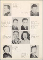 Page 12, 1957 Edition, Kansas High School - Comet Yearbook (Kansas, OK) online yearbook collection