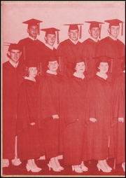 Page 2, 1957 Edition, Kansas High School - Comet Yearbook (Kansas, OK) online yearbook collection
