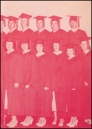 Page 3, 1957 Edition, Kansas High School - Comet Yearbook (Kansas, OK) online yearbook collection