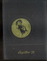 1976 Edition, Panama High School - Together Yearbook (Panama, OK)