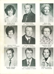 Page 12, 1976 Edition, Panama High School - Together Yearbook (Panama, OK) online yearbook collection