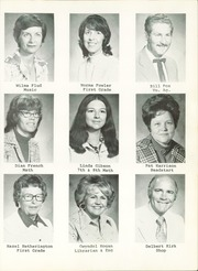 Page 13, 1976 Edition, Panama High School - Together Yearbook (Panama, OK) online yearbook collection