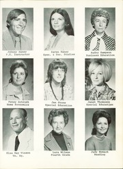 Page 15, 1976 Edition, Panama High School - Together Yearbook (Panama, OK) online yearbook collection