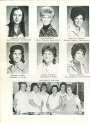 Page 16, 1976 Edition, Panama High School - Together Yearbook (Panama, OK) online yearbook collection
