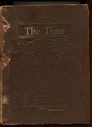 1949 Edition, Wilson High School - Tiger Yearbook (Wilson, OK)