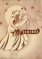 Page 13, 1949 Edition, Wilson High School - Tiger Yearbook (Wilson, OK) online yearbook collection