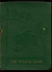 1950 Edition, Wilson High School - Tiger Yearbook (Wilson, OK)