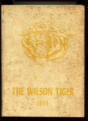 1951 Edition, Wilson High School - Tiger Yearbook (Wilson, OK)