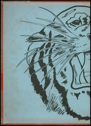 Page 2, 1957 Edition, Wilson High School - Tiger Yearbook (Wilson, OK) online yearbook collection