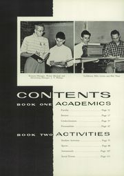 Page 10, 1957 Edition, Cascia Hall High School - Towers (Tulsa, OK) online yearbook collection