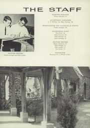 Page 11, 1957 Edition, Cascia Hall High School - Towers (Tulsa, OK) online yearbook collection