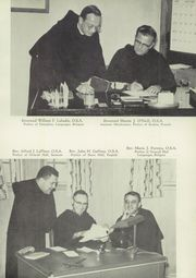 Page 17, 1957 Edition, Cascia Hall High School - Towers (Tulsa, OK) online yearbook collection