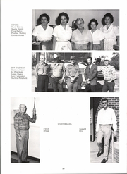 Page 14, 1968 Edition, Salina High School - Wildcat Yearbook (Salina, OK) online yearbook collection