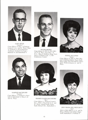 Page 16, 1968 Edition, Salina High School - Wildcat Yearbook (Salina, OK) online yearbook collection
