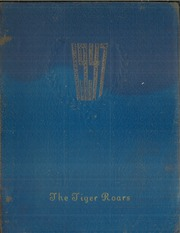 1947 Edition, Laverne High School - Tiger Roars Yearbook (Laverne, OK)