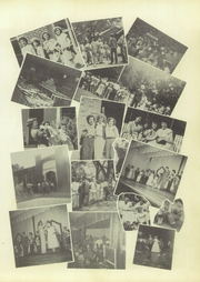Page 15, 1954 Edition, Laverne High School - Tiger Roars Yearbook (Laverne, OK) online yearbook collection