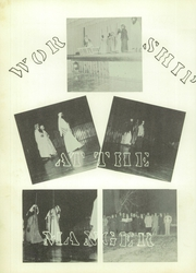 Page 8, 1954 Edition, Laverne High School - Tiger Roars Yearbook (Laverne, OK) online yearbook collection