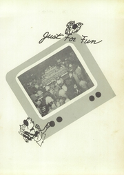 Page 9, 1954 Edition, Laverne High School - Tiger Roars Yearbook (Laverne, OK) online yearbook collection