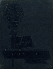 1948 Edition, Ringling High School - Blue Devil Yearbook (Ringling, OK)
