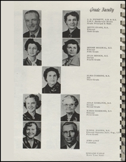 Page 12, 1955 Edition, Ringling High School - Blue Devil Yearbook (Ringling, OK) online yearbook collection