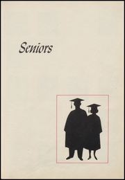 Page 15, 1957 Edition, Ringling High School - Blue Devil Yearbook (Ringling, OK) online yearbook collection