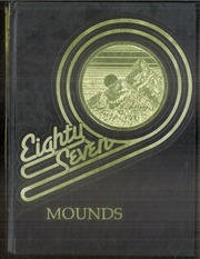 1987 Edition, Mounds High School - Annual Yearbook (Mounds, OK)