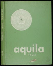 1964 Edition, Harding High School - Aquila Yearbook (Oklahoma City, OK)