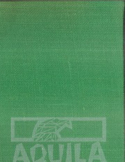 1968 Edition, Harding High School - Aquila Yearbook (Oklahoma City, OK)