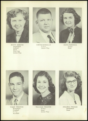 Page 12, 1952 Edition, Snyder High School - Cyclone Yearbook (Snyder, OK) online yearbook collection