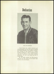 Page 6, 1952 Edition, Snyder High School - Cyclone Yearbook (Snyder, OK) online yearbook collection