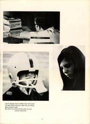 Page 5, 1969 Edition, Holland Hall High School - Eight Acres Yearbook (Tulsa, OK) online yearbook collection