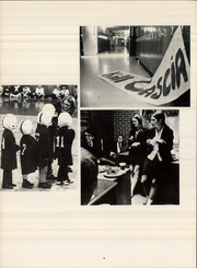 Page 8, 1969 Edition, Holland Hall High School - Eight Acres Yearbook (Tulsa, OK) online yearbook collection