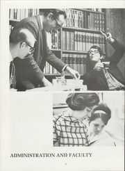 Page 14, 1973 Edition, Holland Hall High School - Eight Acres Yearbook (Tulsa, OK) online yearbook collection