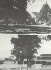 Page 2, 1973 Edition, Holland Hall High School - Eight Acres Yearbook (Tulsa, OK) online yearbook collection