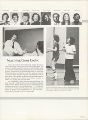 Page 17, 1975 Edition, Holland Hall High School - Eight Acres Yearbook (Tulsa, OK) online yearbook collection